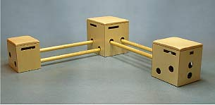 gebr hagedorn bauen spielen lamagica. Black Bedroom Furniture Sets. Home Design Ideas